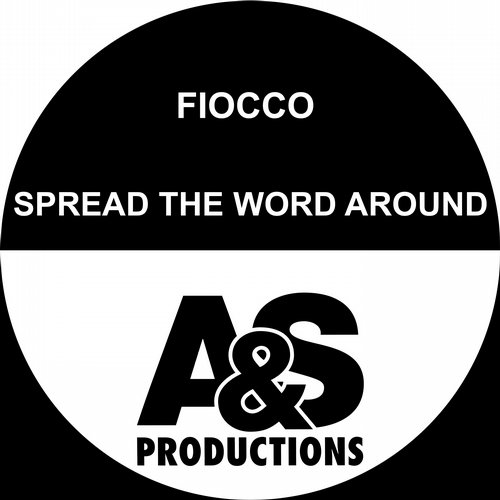 Fiocco – Spread The Word Around [ASD027]